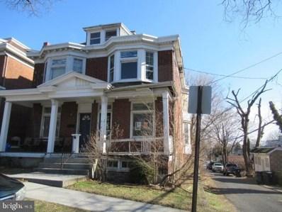 711 Benton Street, Harrisburg, PA 17104 - MLS#: PADA106038