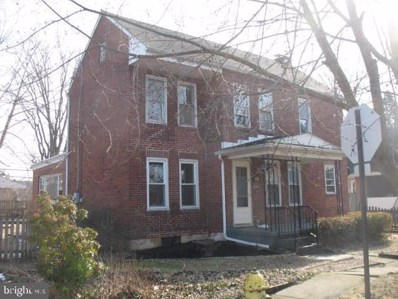 3141 N 5TH Street, Harrisburg, PA 17110 - #: PADA106076