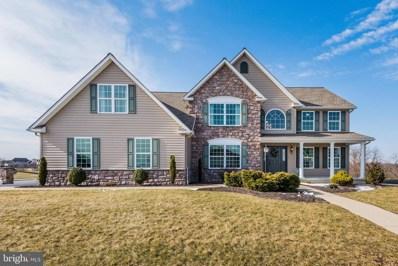 6450 Finch Lane, Harrisburg, PA 17111 - #: PADA106094