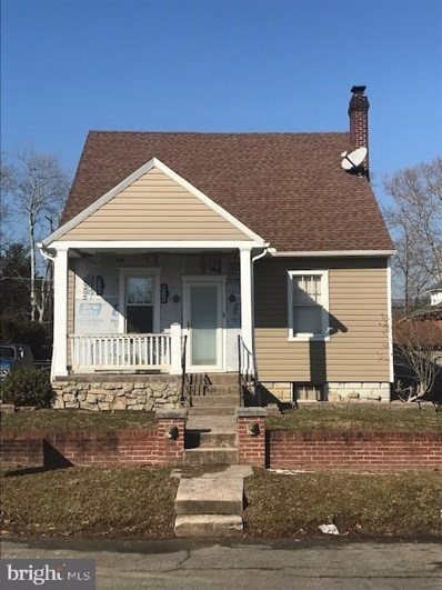 1620 Putnam Street, Harrisburg, PA 17104 - #: PADA106120