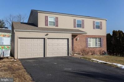 353 Sweetbriar Drive, Harrisburg, PA 17111 - #: PADA106168