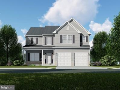 8 Creekside Drive, Elizabethtown, PA 17022 - #: PADA106264