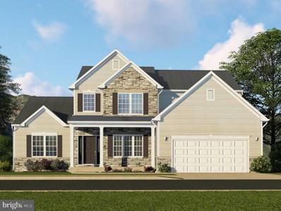 97 Creekside Drive, Elizabethtown, PA 17022 - #: PADA106266