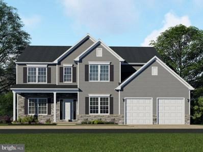 83 Creekside Drive, Elizabethtown, PA 17022 - #: PADA106272
