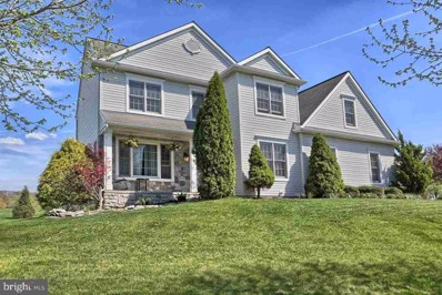 2358 Raleigh Road, Hummelstown, PA 17036 - #: PADA106398