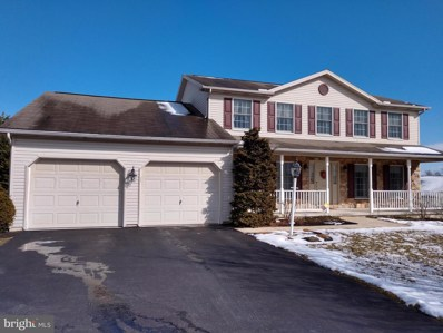 693 Farmhouse Lane, Harrisburg, PA 17111 - #: PADA106414