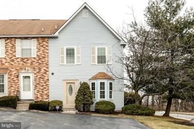103 Lincoln Avenue, Harrisburg, PA 17111 - #: PADA106418