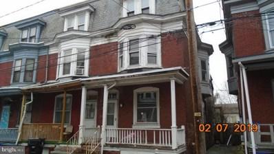 2124 Penn Street, Harrisburg, PA 17110 - #: PADA106512