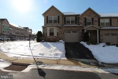 4291 Emily Drive, Harrisburg, PA 17112 - #: PADA106536