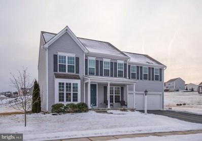 7021 Beech Tree Drive, Harrisburg, PA 17111 - MLS#: PADA106542