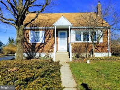 6204 Warren Avenue, Harrisburg, PA 17112 - #: PADA106592