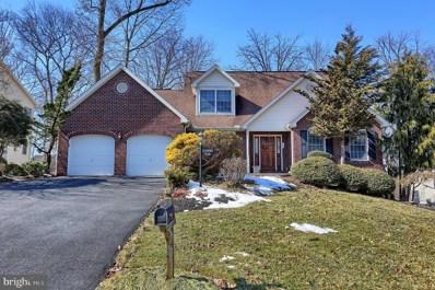 898 Country Lake Drive, Harrisburg, PA 17111 - #: PADA106620