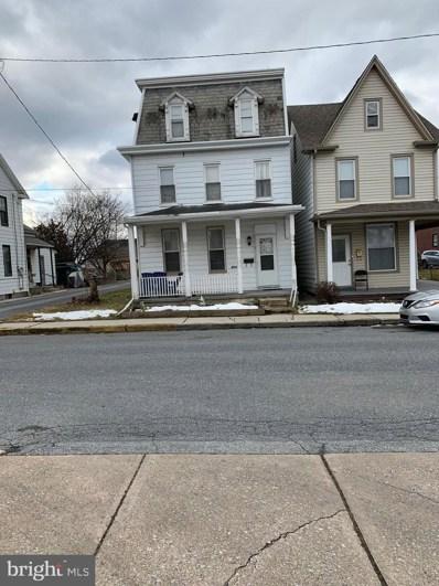2723 Booser Avenue, Harrisburg, PA 17103 - #: PADA106626