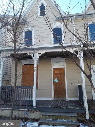 1907 North, Harrisburg, PA 17103 - #: PADA106634