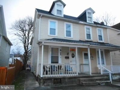 1925 Boas Street, Harrisburg, PA 17103 - #: PADA106666