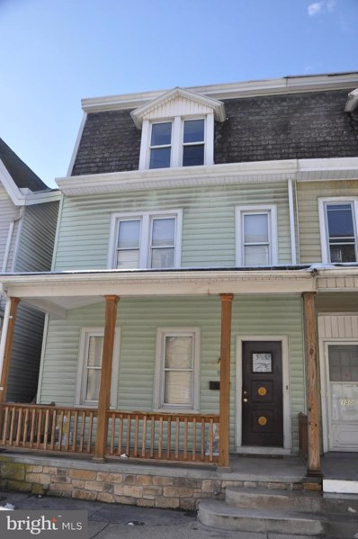 152 S 2ND Street, Steelton, PA 17113 - MLS#: PADA106674