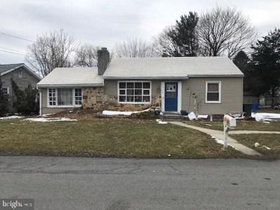 1214 Griffin Street, Harrisburg, PA 17112 - #: PADA106778
