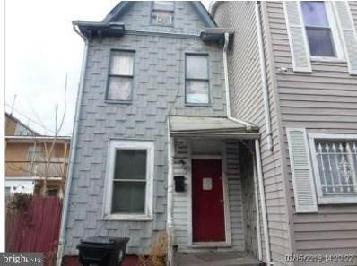 1238 Thompson Street, Harrisburg, PA 17104 - #: PADA106782