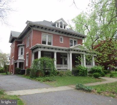 2120 Chestnut Street, Harrisburg, PA 17104 - #: PADA106806