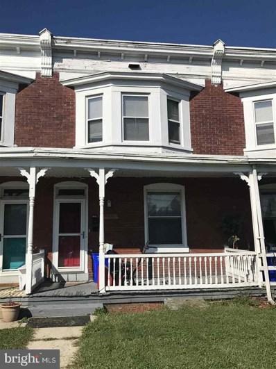 3238 Hoffman Street, Harrisburg, PA 17110 - #: PADA106866