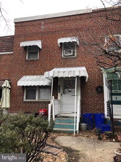 2160 Berryhill Street, Harrisburg, PA 17104 - #: PADA106906