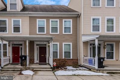 1714 Fulton Street, Harrisburg, PA 17102 - #: PADA106952