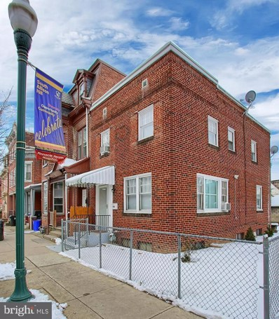 400 S 13TH Street, Harrisburg, PA 17104 - #: PADA107058