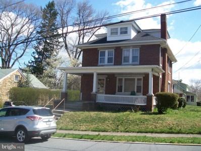 301 N 30TH Street, Harrisburg, PA 17109 - #: PADA107154