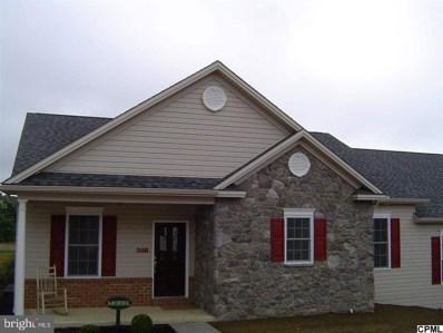 6945 Derrick Drive, Harrisburg, PA 17112 - #: PADA107270