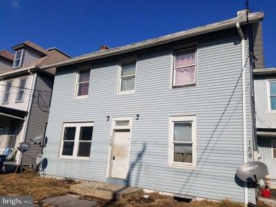 156 2ND Street, Highspire, PA 17034 - MLS#: PADA107388