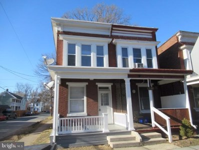 1928 Forster Street, Harrisburg, PA 17103 - #: PADA107410