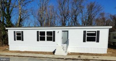 3580 Mobile Road, Harrisburg, PA 17109 - #: PADA107472