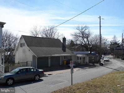 3015 Locust Street, Harrisburg, PA 17109 - #: PADA107490