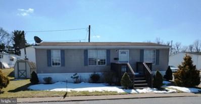 3589 Spartan Drive, Harrisburg, PA 17109 - #: PADA107580