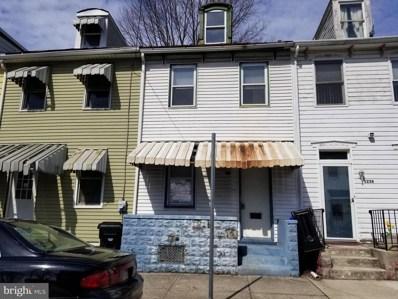 1234 Bailey Street, Harrisburg, PA 17103 - #: PADA107590