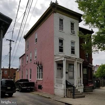 230 S 14TH Street, Harrisburg, PA 17104 - #: PADA107764