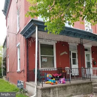 240 S 14TH Street, Harrisburg, PA 17104 - #: PADA107772