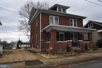 551 Church Street, Millersburg, PA 17061 - #: PADA107790