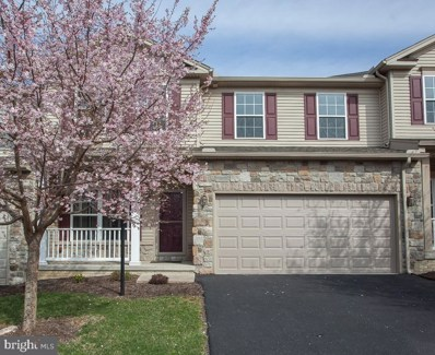 4815 Sheffield Court, Harrisburg, PA 17112 - MLS#: PADA107870