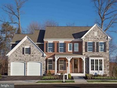 2237 Red Fox Drive, Hummelstown, PA 17036 - MLS#: PADA107944