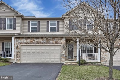 4829 Sheffield Court, Harrisburg, PA 17112 - MLS#: PADA107996