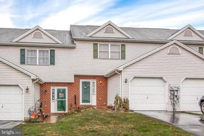 7206 Huntingdon Street, Harrisburg, PA 17111 - MLS#: PADA108098