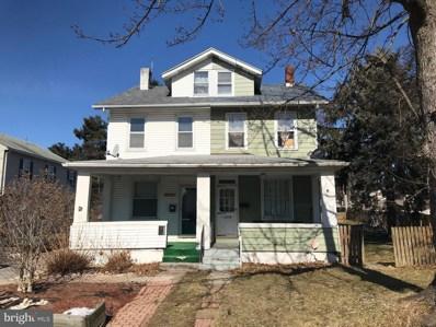 2518 Greenwood Street, Harrisburg, PA 17111 - #: PADA108116