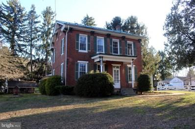 500 Railroad Street, Millersburg, PA 17061 - MLS#: PADA108130