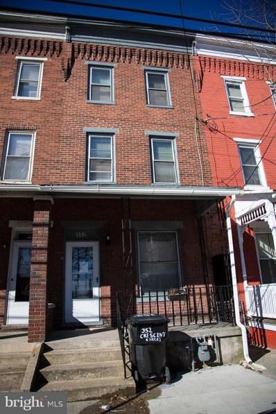 352 Crescent Street, Harrisburg, PA 17104 - #: PADA108144