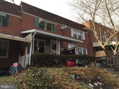 2112 Berryhill Street, Harrisburg, PA 17104 - #: PADA108158