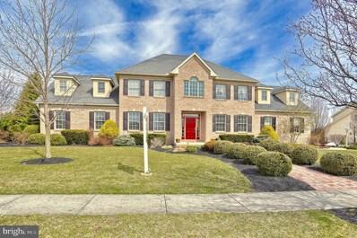 6462 McCormick Lane, Harrisburg, PA 17111 - #: PADA108484