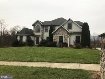 2292 Forest Lane, Harrisburg, PA 17112 - #: PADA108498
