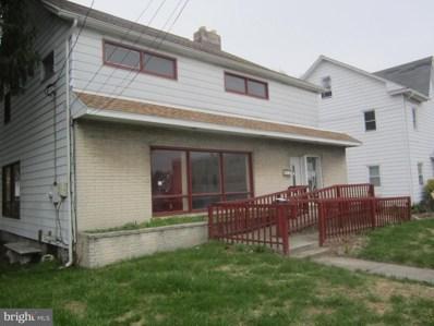 3510 Walnut Street, Harrisburg, PA 17109 - #: PADA108538