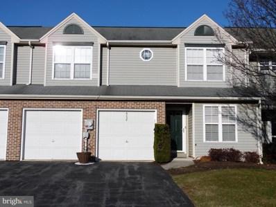 6438 Terrace Court, Harrisburg, PA 17111 - MLS#: PADA108638